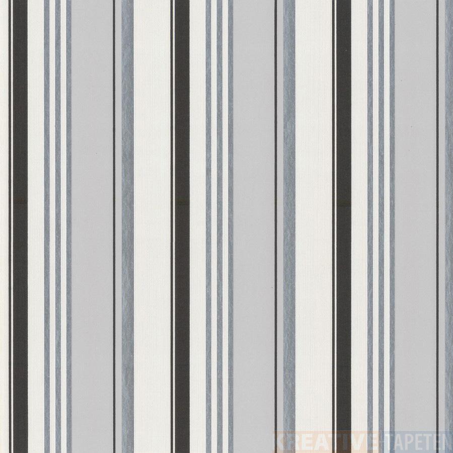 Muster Tapeten Schwarz Silber : 64?/m?) schwarz wei? silber Tapete florales Muster eBay