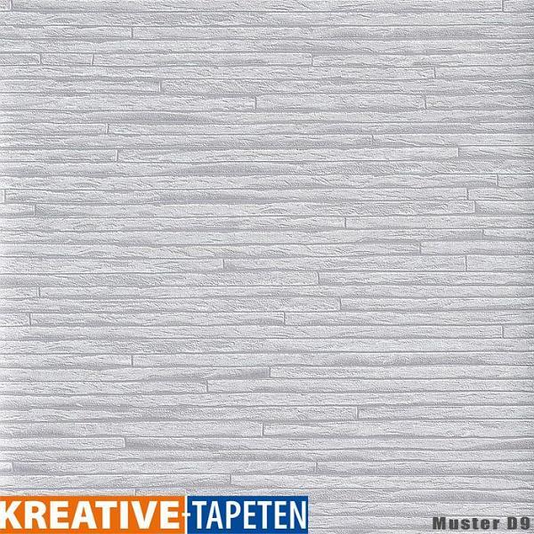 Hochwertige Tapeten In Steinoptik : 56?/m?) 14 verschiedene Vliestapete Steintapete in 3D Steinoptik